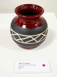 Jude Varnum, Vase